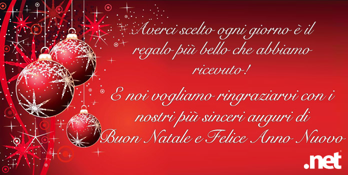 Auguro Un Buon Natale.Un Buon Natale A Tutti I Nostri Lettori