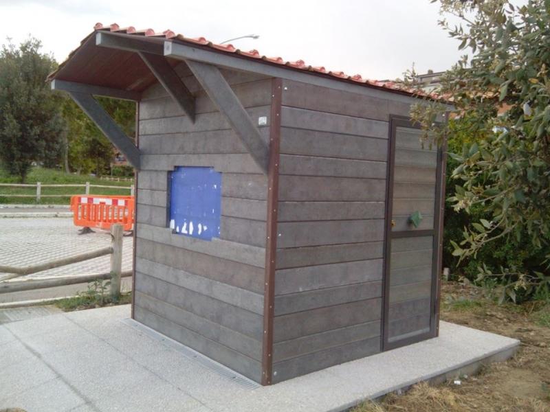 Monte argentario aperta la nuova casa dell acqua al pozzarello presente il sindaco arturo - Acqua depurata a casa ...